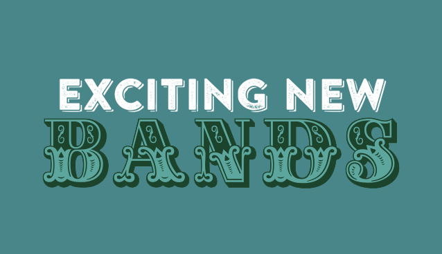 2014 Bands … New music for your ears !